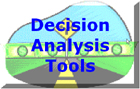 Decision Analysis Tools