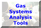Natural Gas Analysis Tools